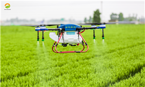 Why Use Agricultural Drones