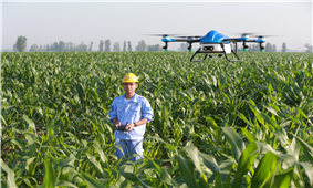 How to Use Quanfeng Agricultural Drones for Business